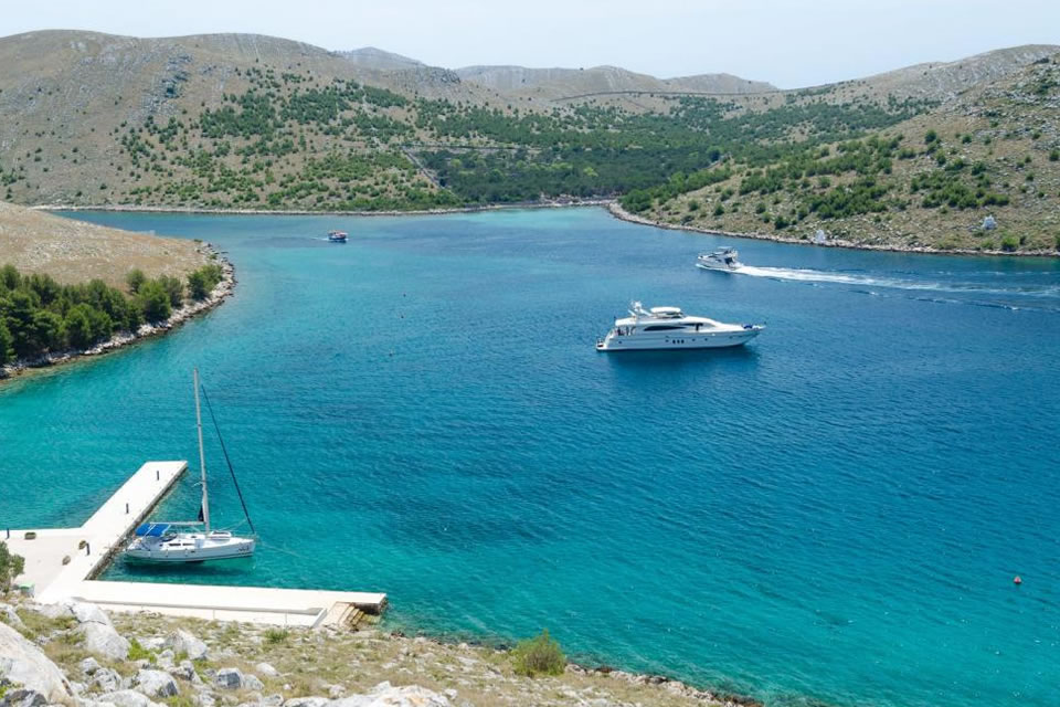 turkey yacht charter sailing holiday destinations 6